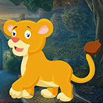 G4k Plod Lion Rescue Game