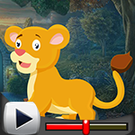 G4k Plod Lion Rescue Game…
