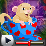 G4k Popping Lion Rescue G…