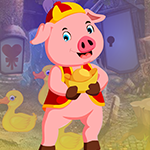 Porker Escape Game