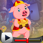 G4K Porker Escape Game Wa…