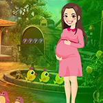 G4k Pregnant Woman Rescue Game
