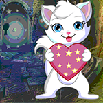 G4k Pretty Feline Escape Game