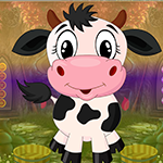 G4k Puckish Cow Rescue Ga…