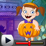 G4k Pumpkin Girl Escape G…