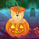 G4k Pumpkin Halloween Escape Game