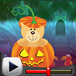 G4k Pumpkin Halloween Esc…