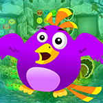 G4k Purple Bird Escape Ga…