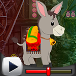 G4k Pygmy Donkey Rescue Game Walkthrough