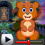 G4k Rescue Anxiety Monkey Game Walkthrough