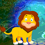 G4k Rescue Lioness Game