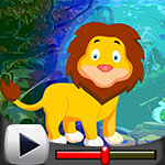 G4k Rescue Lioness Game Walkthrough