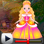 G4k Rescue Orthodox Girl Game Walkthrough