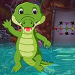 G4k Saltwater Crocodile R…
