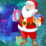 G4k Santa Claus Escape Ga…