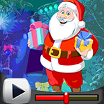 G4k Santa Claus Escape Game Walkthrough