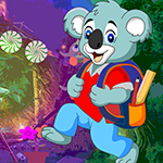 G4k School Bear Escape Ga…
