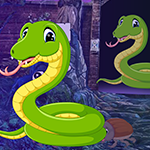 G4k Serpent Rescue Game