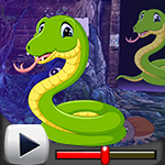 G4k Serpent Rescue Game W…
