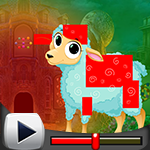 G4k Sheepish Rescue Game …