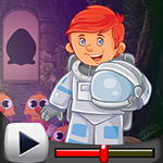 G4K Space Man Rescue Game…