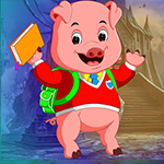 G4k Student Pig Escape Game