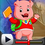 G4k Student Pig Escape Game Walkthrough