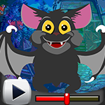G4k Swarthy Bat Escape Ga…