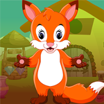G4k Tricky Fox Escape Gam…