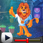 G4k Victory Lion Rescue G…