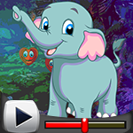 G4k Waggish Elephant Rescue Game Walkthrough