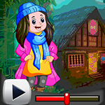 G4k Warm Girl Rescue Game Walkthrough