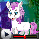 G4k White Mare Rescue Game Walkthrough