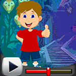 G4k Winner Boy Rescue Game Walkthrough