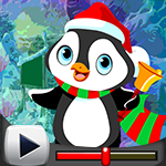 G4k X Mas Penguin Escape …
